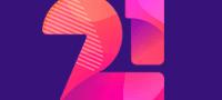 21 com casino logo