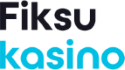 Fiksukasino logo