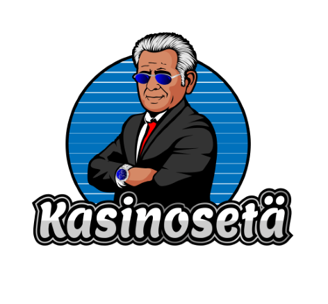 Kasinosetä logo